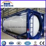 Becken-Behälter 2017 des China-Tanker-LNG mit ASME GB