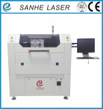 автомат для резки лазера волокна восковки 100W высокий Precision18000hole/H SMT