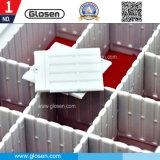 Metallmittlere Größen-Finanzdichtungs-Ablagekasten mit sicherem Verschluss