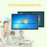教育装置タッチ依存対話型のWhiteboard