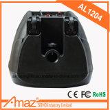 Дешевый портативный перезаряжаемые диктор вагонетки с USB/SD /Bluetooth