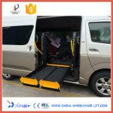 電気および油圧のセリウムの中国の製造業者は障害者のための車椅子用段差解消機を切る