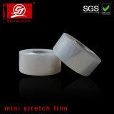 La pellicola di stirata dell'involucro del PE/ha lanciato la stirata di LLDPE che sposta la pellicola/film di materia plastica del polietilene