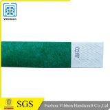 Qualität-Sicherlich preiswerte Preis-Partei-Gebrauch Tyvek Wristbands kundenspezifisch anfertigen