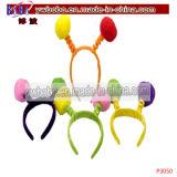 Prodotti per i capelli del partito della decorazione di natale della decorazione dei capelli (P3050)