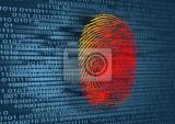 Blocages de porte intelligents de Digitals de blocage de porte d'empreinte digitale de prix usine de Taiyito