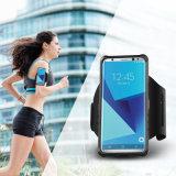 Gymnastik-Geräten-laufende Armbinde-Multifunktionstelefon-Kasten für Samsung S8