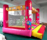 Hallo Kitty Kiddy Aufblasbarer Bouncer