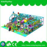 Детей мира Китая спортивная площадка счастливых крытая мягкая для рынока (KP160321)