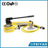 Ep 시리즈 두 배 임시 합금 강철 유압 수동식 펌프 (FY-EP))