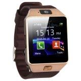 Teléfono elegante Dz09 del reloj de Bluetooth para el IOS androide
