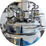 De Vacuüm Emulgerende Homogenisator van uitstekende kwaliteit van de Mixer voor Room, Zalf, Lotion, de Kleur van de Lucht