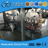 A linha de produção plástica de Masterbatch da máquina de nylon da extrusora