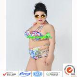 De mollige Sexy Bikini van Vrouwen