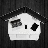 Het Opheffende Bureau van uitstekende kwaliteit van de Computer van de Tribune van de Monitor van de Houder van het Notitieboekje