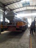 Máquina de la planta de la construcción de albañilería del productor del bloque de cemento