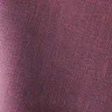 Couro elástico da mobília de Upholstery do PVC do plutônio da alta qualidade 2017