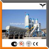 Estación de mezcla concreta grande directa de la fábrica del Ce Hzs120