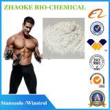 Stanozolo Winstrol Muskel-Wachstum-aufbauendes Hormon-Puder