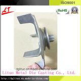La lega di alluminio i montaggi della lavatrice della pressofusione