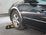Einzelner seitlicher Parken-Rad-Gummistopper