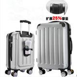 [بو1-029] [أبس] حاسوب تقدّم حقيبة حقيبة, ألومنيوم صندوق حقيبة مجموعة