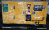 250kVA-825kVA Doosan Dieselmotor-leiser elektrischer Generator, 55kVA-220kVA angeschalten von Doosan Genset