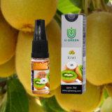 Frutas puras da alta qualidade ou E-Líquido misturado do sabor das frutas, suco do e