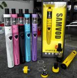 Большой набор пер Vape сигареты набора 1600mAh Samvod e стартера пара