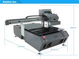 Neueste kundenspezifische UVdrucken-Maschine