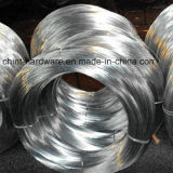 Collegare galvanizzato 8# del ferro