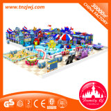 Attractions Proof Indoor Slides Playground Équipement Prix Commercial Indoor Playground