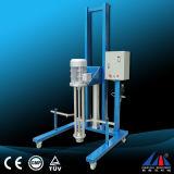 Машина гомогенизатора дисперсора Fuluke 10-100L пневматическая поднимаясь подвижная высокая режа