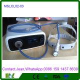 Laparoscopic Mslcl03를 위한 높은 조명 색깔 LCD 디스플레이 형광 근원