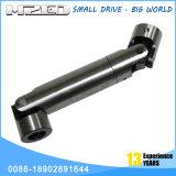 Couplage universel d'ajustage de précision de pipe de fonte malléable de qualité de Hzcd Wsy6