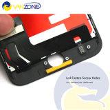 für AAA iPhone beenden 7 4.7 LCD-Screen-Bildschirmanzeige-Digital- wandlerbauteile und Felder Montage-Abwechslungs-Schwarzes weißes iPhone7 plus LCD