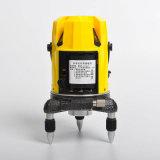 Niveau laser à niveau automatique