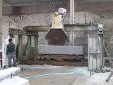Автомат для резки моста мрамора гранита машины вырезывания моста каменный