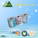 Las grandes ventas de la calidad imprimieron el papel del papel termal/de rodillo del recibo
