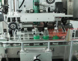 Halbautomatische runde Flaschen-Hülsen-heiße Schrumpfetikettiermaschine