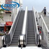 Deeoo bester umweltsmäßigpreis-Wohnhauptrolltreppe