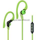 2017新しいネックレスのマイクロフォンが付いている無線Earhook Bluetoothのヘッドセット