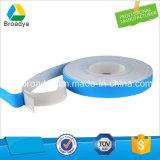 El doble claro de la cinta adhesiva de la alta calidad cara cinta de la espuma del PE de 1m m