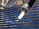 Heat Pipe Solar Collector (Slope Dak)