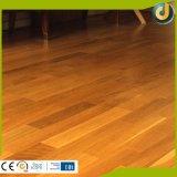 Plancher professionnel de PVC de vente de constructeur avec le GV de la CE