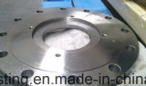 砂型で作るカスタムフランジによって機械で造られるZg20 5MP-4