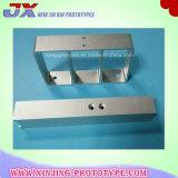 Aluminium CNC-Prägeteile wie pro Abnehmer-Antrag