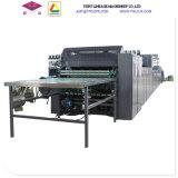 Zwei Bandspule-vollautomatischer Draht-Nähenübungs-Buch-Papierproduktionszweig Ld1020p Maschine