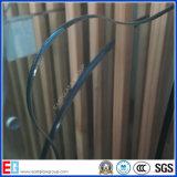 샤워 또는 가구 벽 선반 불규칙한 형태 강화 유리