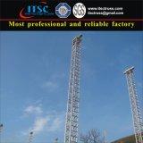 Heavy Duty curvada braguero Sistema de tejado para grandes eventos